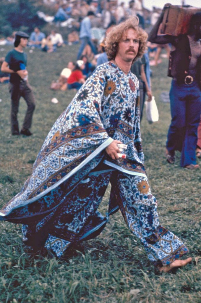Woodstock Style