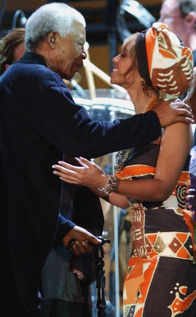 Mandela Beyonce