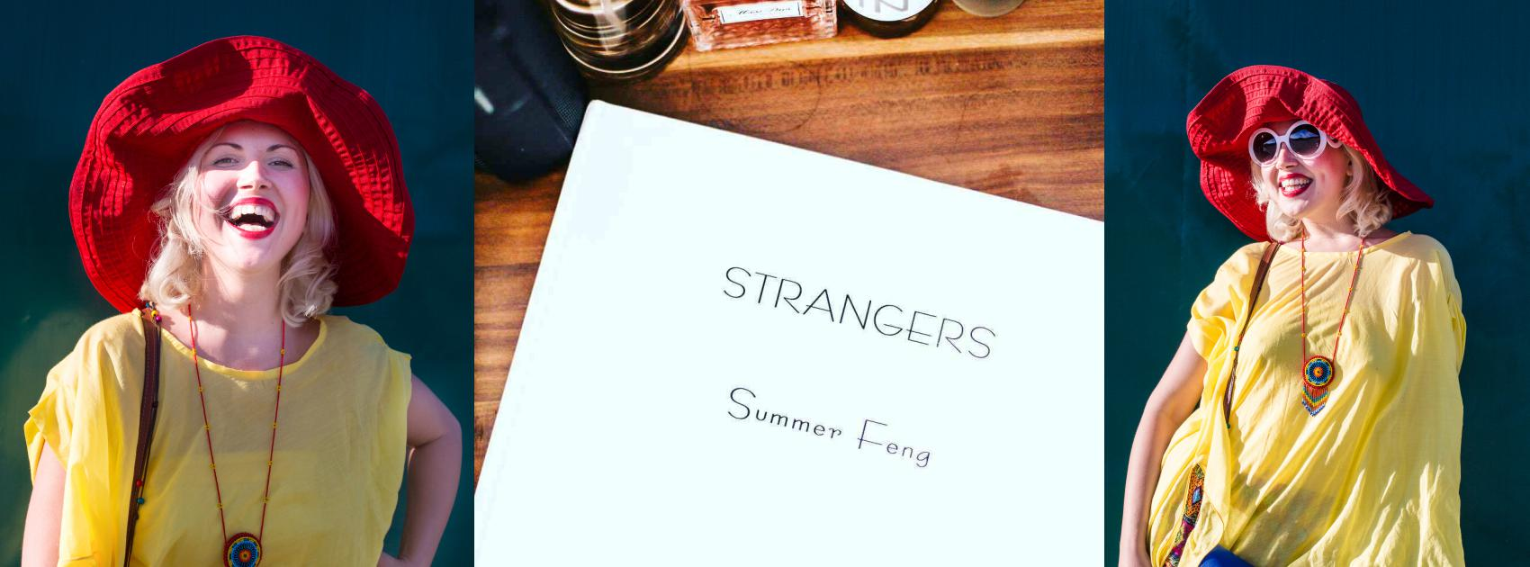 Strangers by Summer Feng