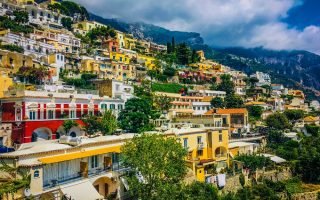 positano italy travel guide