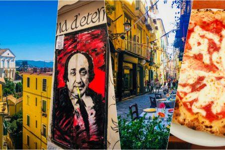 Salerno 2020