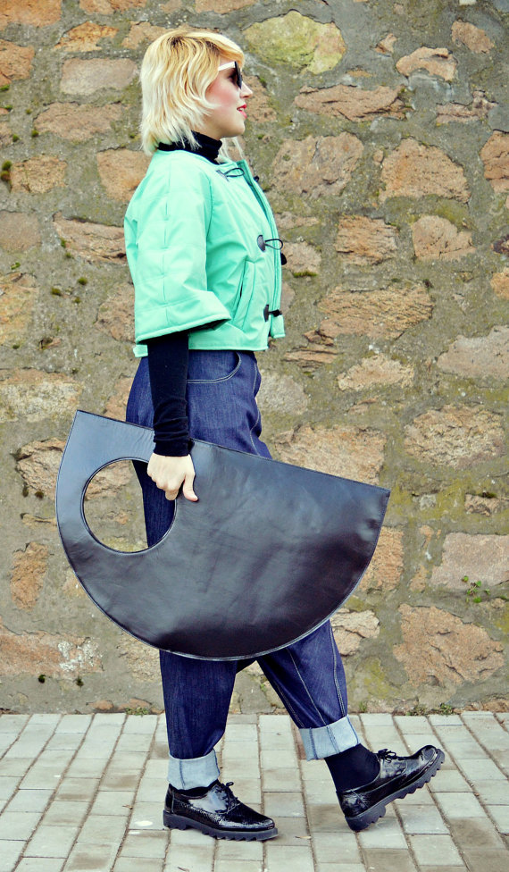 genuine leather bag TLB01 TEYXO