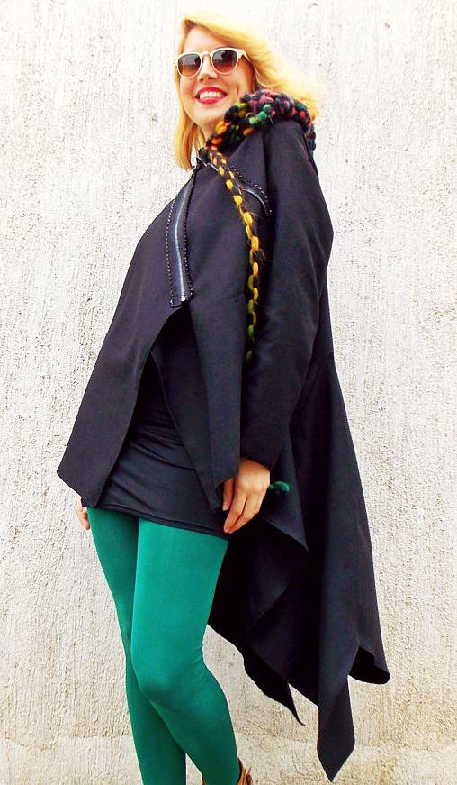 kasha coat