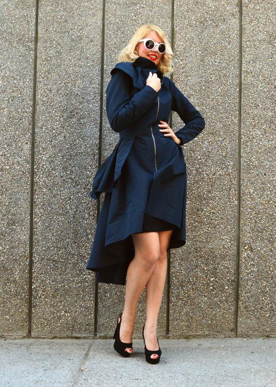 extravagant jacket