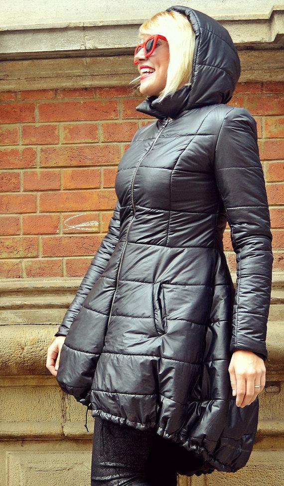 metallic jacket