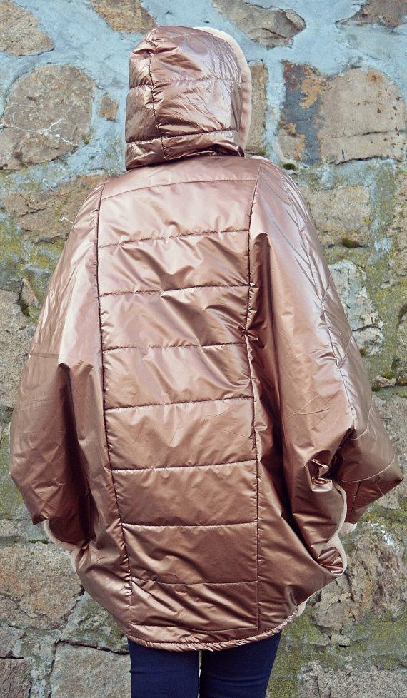 bronze jacket