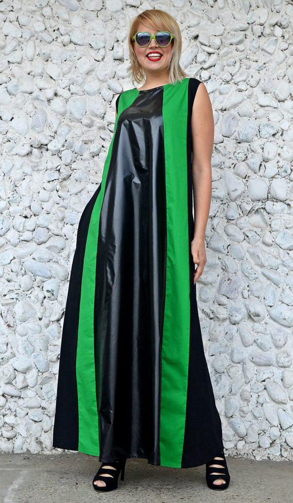 slicker dress