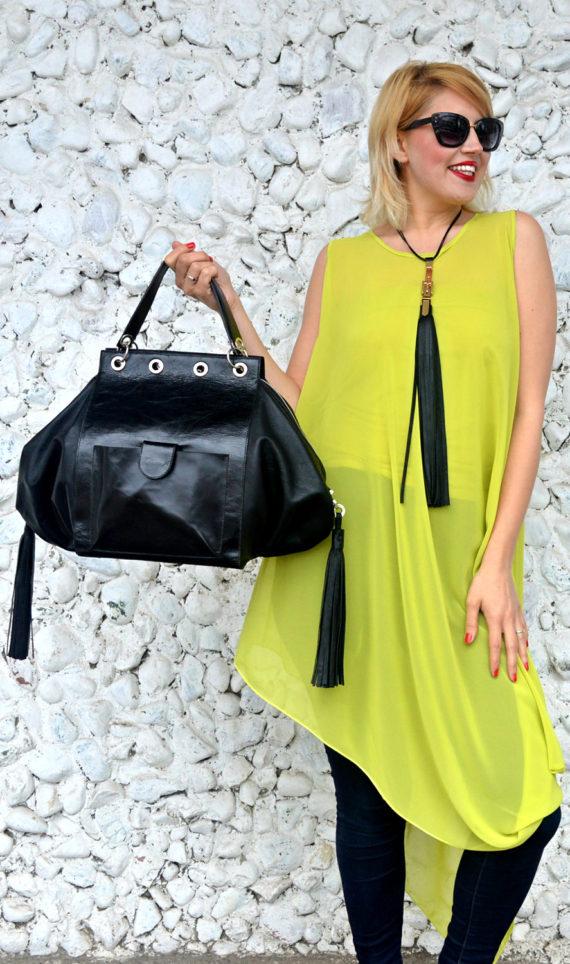 teyxo black bag