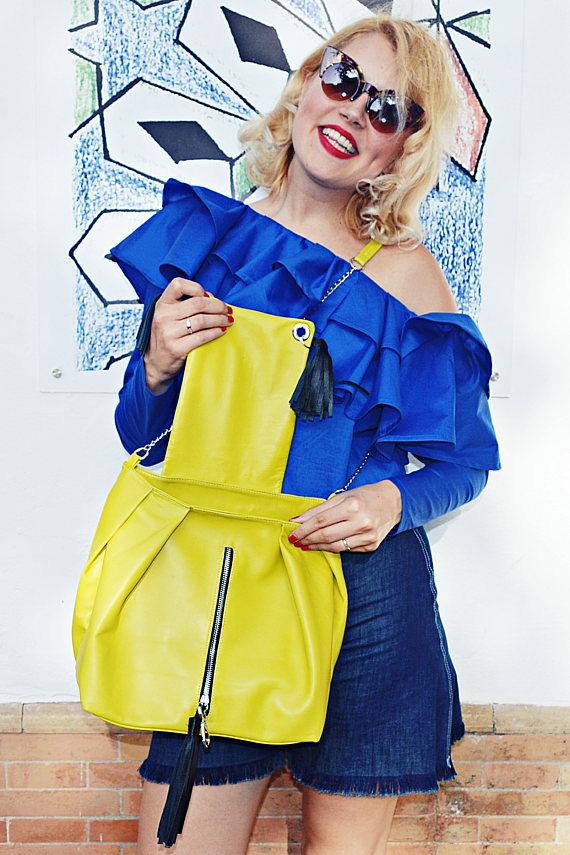 lemon bag
