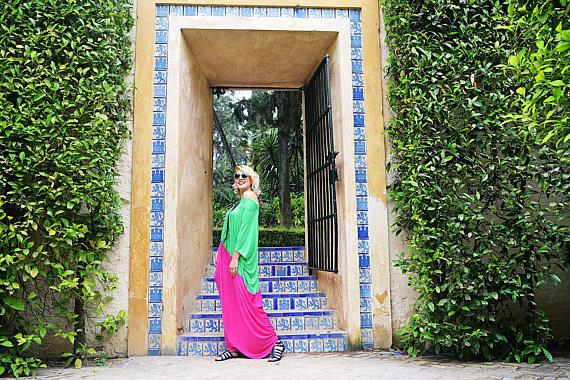 Seville style