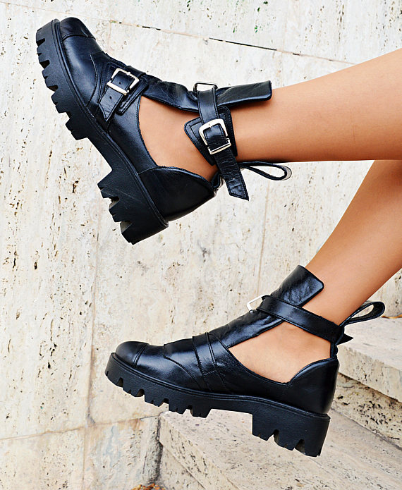 teyxo boots