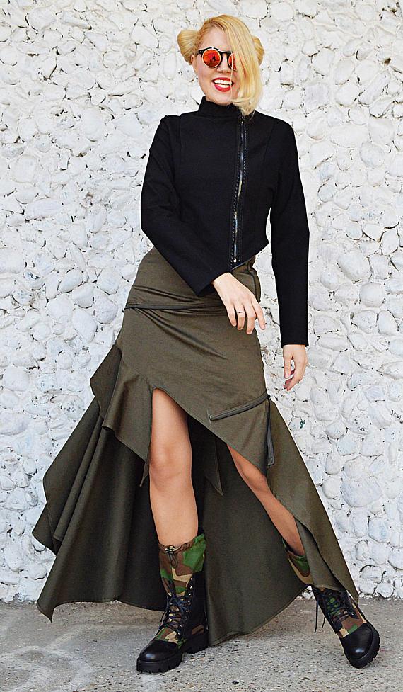 convertible skirt