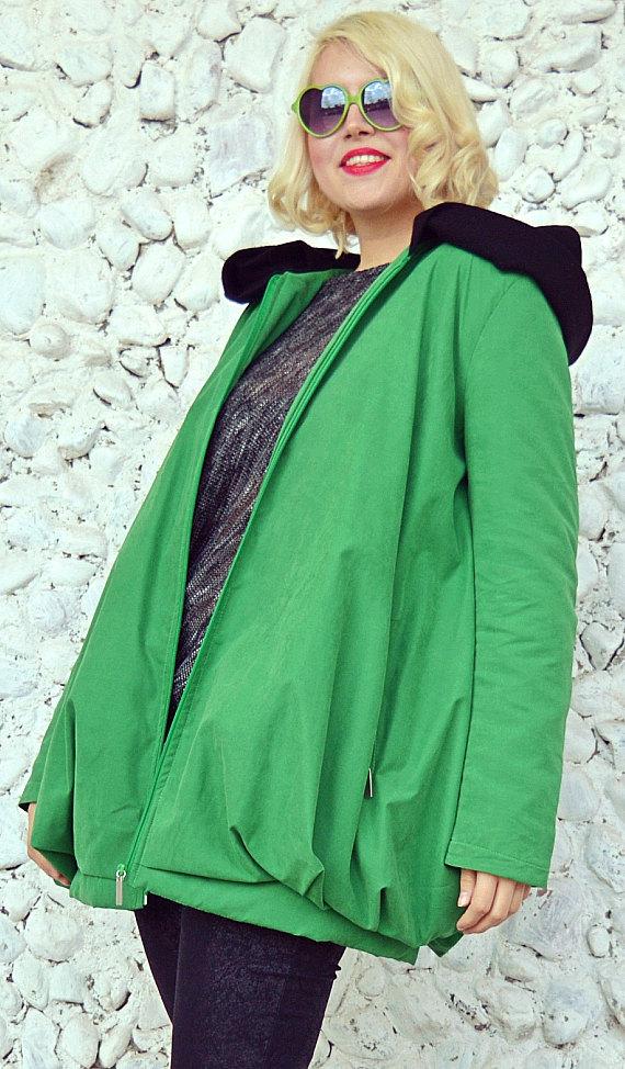 green jackets