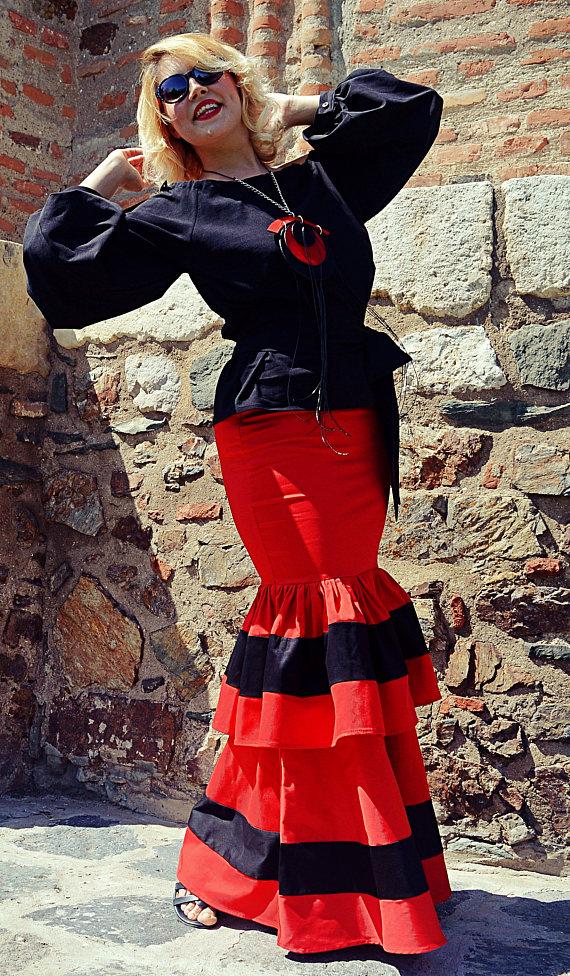 Spanish skirt