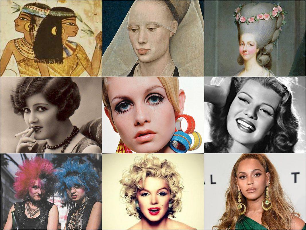 beauty in history