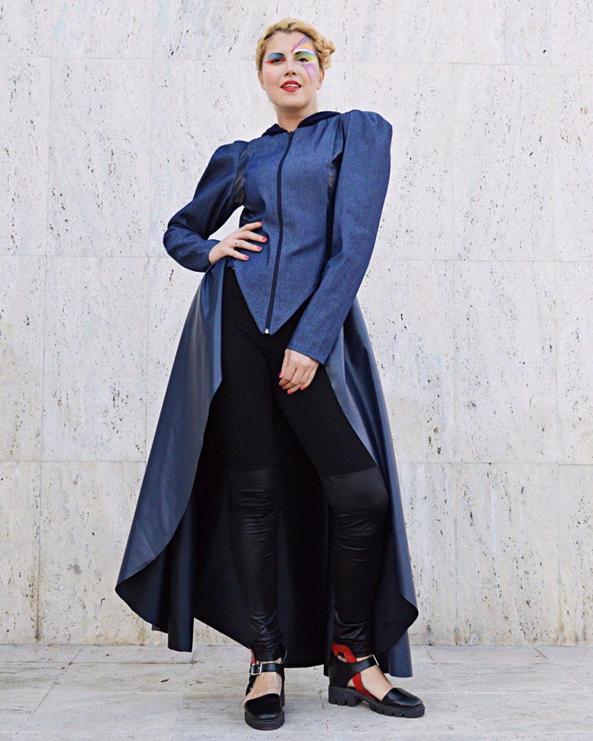 Janet Jackson jacket