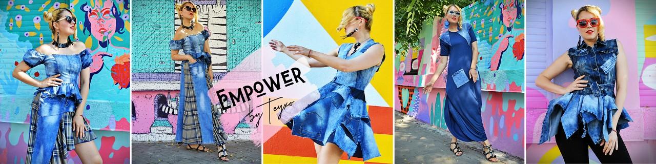 Empowering fashion