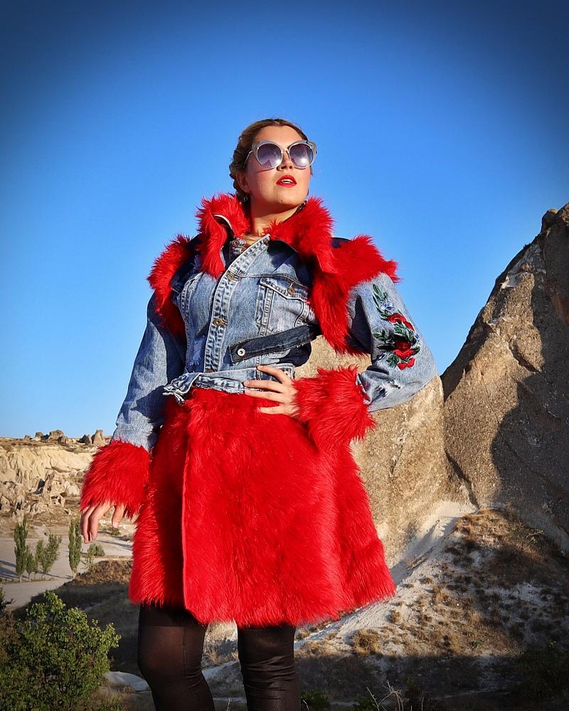 harajuku coat